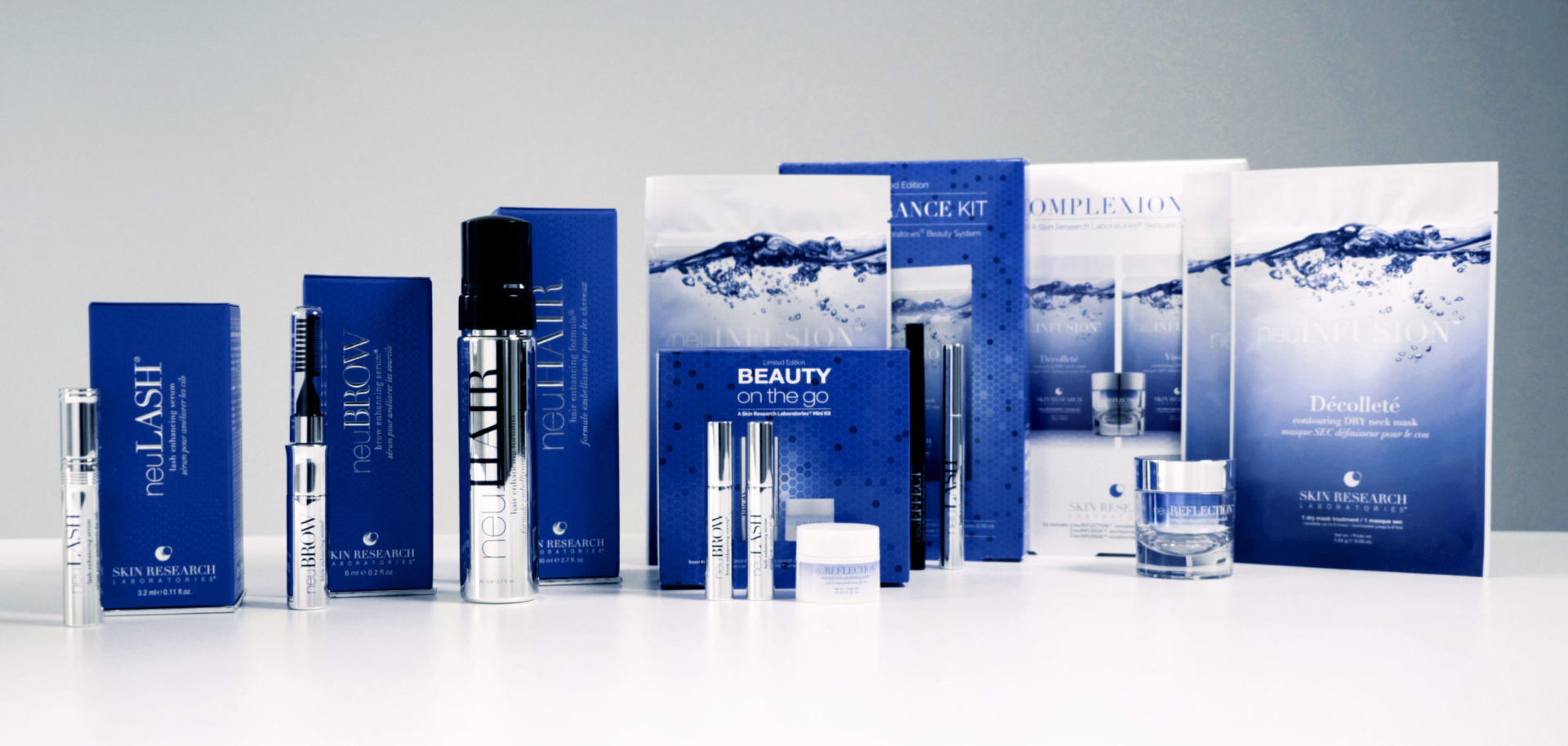Skin Research Laboratories® Enhance Your Life Beauty Blog | Lash Serums, Brow Serums and All thing Beauty